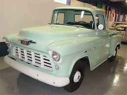 1955 Chevrolet Pickup For Sale | ClassicCars.com | CC-932301