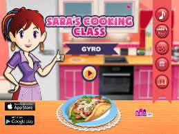 jeu ecole de cuisine de gyros école de cuisine de un des jeux en ligne gratuit sur