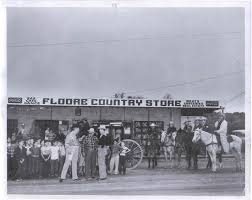john t floore country store about