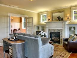 Houzz Living Rooms Traditional seattle houzz fireplace mantels living room traditional with
