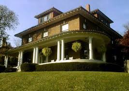 Clifton House B&B located in Cincinnati OH A Bed and Breakfast is