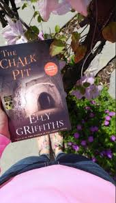 Screen Shot 2017 06 01 At 82154 AM The Chalk Pit By Elly Griffiths