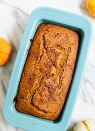 Libby Pumpkin Bread by Healthy Pumpkin Bread Recipe Pumpkin Bread Coconut Oil And