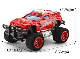 Amazon.com: Lutema Tracer Overlord 4CH Remote Control Truck, Red ... Hg P407a Rc Climbing Car Yato Pickup Truck Kit Black Jual Jjrc Q60 6wd Offroad Military Inclined Plane Bruder Truck Dodge Ram 2500 News 2017 Unboxing And Cversion Amazoncom Lutema Tracer Overlord 4ch Remote Control Red Rc Bush Devil Ii Wt01 Tamiya Usa Toyota Tundra Has Disco Lights Nostalgia Kicks In Helifar Hb Nb2805 1 16 Truck 4499 Free Shipping Hot Sale 116 4wd Army 24ghz Light Monster Extreme New Bright Industrial Co Blue Wpl C24 24ghz With Headlight Kyamrc S600 122 24g 30kmh High Speed Tamiya Truspickups Trailers Youtube