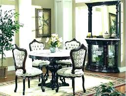 Fancy Dining Table Set Elegant Dining Room Tables Nice Kitchen Table
