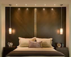 spot chambre tête de lit et déco murale chambre en 55 idées originales
