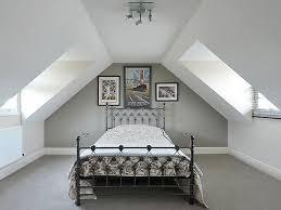 25 Perfect Attic Bedroom Ideas Low Ceiling