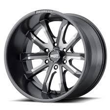 Wheels: MO983 Dagger