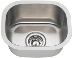 Bar Sink by Stainless Steel Bar Sink