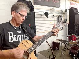 two rare honors in one performance for woodworking musician news