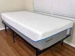 Temperpedic Adjustable Bed by Casper Vs Tempurpedic Mattress Review Sleepopolis
