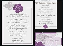 When To Send Out Wedding Invitations For Destination Wedding