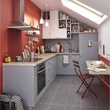 cuisine gris souris enchanteur cuisine gris souris et meuble de 2017 et cuisine gris