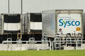 Investors Cheer Strong Sysco Earnings Report - HoustonChronicle.com Truck Driver Jobs Fresno Ca Best Image Kusaboshicom West Of Omaha Pt 16 Detention Pay Dat Todays Top Supply Chain And Logistics News From Wsj Averitt Express Implements Roadfacing Cameras To Protect Truckers Driver Shortage Impacting Food Deliveries Food Management 2016 Sysco Jacksonville Rodeo Youtube Tracy Krewson Vice President Operations Linkedin The Us Is Running Out Bloomberg Western Minnesota Turnover Rate Slides Downward Sharply Sysco Truck Samancinetonicco