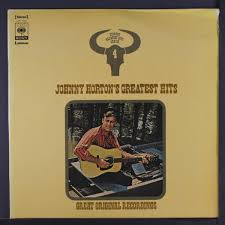 Sink The Bismarck Johnny Horton by Johnny Horton Greatest Hits Records Lps Vinyl And Cds Musicstack