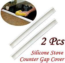 silikon gap native99 2 küche silikon herd hitzebeständig