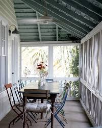 Shabby Chic Ceiling Fans by Ceiling Centerpiece Porch Shabby Chic Style With Covered Porch