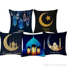 Ramadan Kareem Castle Gold Moon Blue Lantern Cushion Covers Beige Linen  Pillow Case 45X45cm Sofa Chair Seat Decoration Coverking Genuine Leather Customfit Seat Covers Alpha Camp Folding Oversized Padded Moon Chair Masan Chair Rotaryhanovercom Mainstays Plush Saucer Multiple Colors Buy 5piece Round Ding Setting Harvey Norman Au Dreaming Cover Quick And Easy Recover A Stool Or Hotilystore Hot Lovely 16pcs Legs Table Foot Fauxfur Available In Sailor Car 2pc Set Uberraschend Plastic Fniture Moving For Pating 18 X 20 Cushions Wayfair