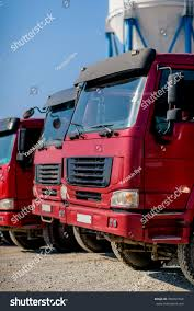 100 Blue Dump Truck Large Red S On Stock Photo Edit Now 786991564