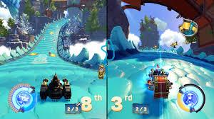 Full Size Of Coloring Pagesengaging Skylanders Online Games Ssc Co Op Split Screen Racing Large