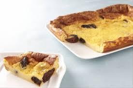 dessert aux pruneaux facile recette de far aux pruneaux facile et rapide