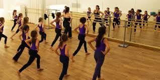 cours de danse modern jazz pour enfants 11 2017 2018