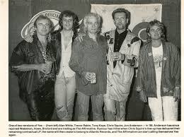 Pappy Pumpkin Patch Tyler Texas by Yes Article Around 1990 Unknown Source U2013 Glamrock