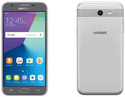 Samsung Galaxy Amp Prime 2 hits Cricket Wireless NotebookCheck
