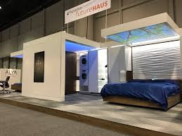100 Closet Tech Virginia Debuts Final Phase Of FutureHAUS The Bedroom