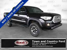 100 Used Trucks For Sale In Charlotte Nc Toyota Tacoma For In NC 28202 Autotrader