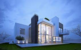 100 Modern House.com House In Moscow Arch 1 Archello
