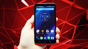 Motorola DROID Turbo Review Best Verizon exclusive smartphone