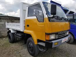 100 Surplus Trucks Mitsubishi Canter Mini Dump Truck Japan And