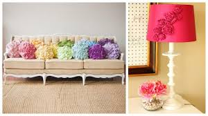 Modern Style Spring Home Decorating Ideas Roses And Ruffles Decor For Low Res