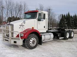 USED 2008 INTERNATIONAL PROSTAR LIMITED FOR SALE #1018