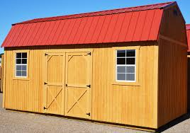 12x16 Barn Storage Shed Plans by 100 12x16 Barn Shed With Loft Sheds In Littlestown Pa Pine
