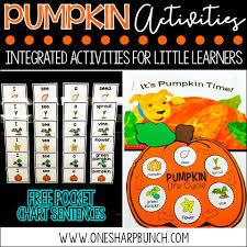Pumpkin Pumpkin By Jeanne Titherington by Pumpkin Life Cycle Activities One Sharp Bunch
