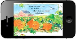 Spookley The Square Pumpkin Book Read Aloud by Oceanhouse Media Releases New Halloween Themed Ebooks Iphone Ipad