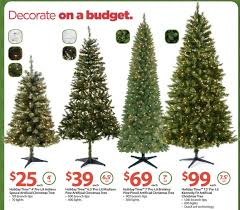 Walgreens Tabletop Christmas Trees by 13 Walgreens Christmas Trees Advent Calendars Dollar