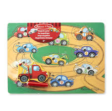 Melissa & Doug Magnetic Towing Game - Wooden Puzzle Board (10 Pcs ... Amazoncom Melissa Doug Fire Truck Wooden Chunky Puzzle 18 Pcs First Grade Garden Health Explore Tubs Safety Alphabet Puzzle Educational Toy By Knot Toys Notonthehighstreetcom Small 4 Piece Vehicle Travel With Easy Builderdepot Buy Vehicles Online At Low Prices In India Amazonin Floor Kids Cars And Trucks Puzzles Transporter Others Creative Educational Aids 0770 5 And New Mercari Buy Sell Antique San Francisco Jigsaw Of The Game Emergency Cartoon Youtube