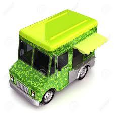 100 Green Food Truck Eco Green Food Truck Top