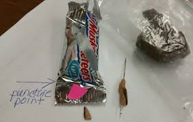 Tainted Halloween Candy 2014 by 100 Tampered Halloween Candy 2014 Halloween Candy Trick Or