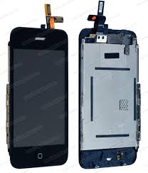 iPhone 3G Screen and Glass Digitizer Replacement and Repair