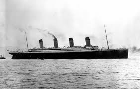 titanic at 100 years photos the big picture boston com