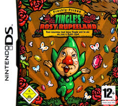 freshly picked tingle u0027s rosy rupeeland zelda wiki