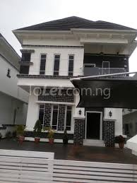 5 Bedroom Homes For Sale by 5 Bedroom House For Sale Lekki County Chevron Lekki Lagos Pid H5011