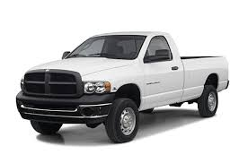 100 2003 Dodge Truck Ram 2500 Information