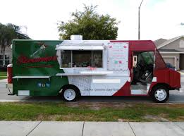 100 Truck Food Built For Sale Tampa Bay S