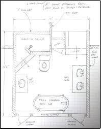 master bathroom design layout justbeingmyself me