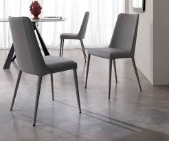 ozzio stuhl sofia modernes esszimmer beistellstuhl